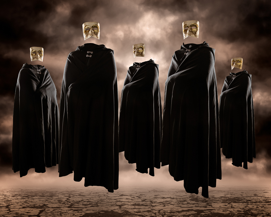 The Army of Unknowns