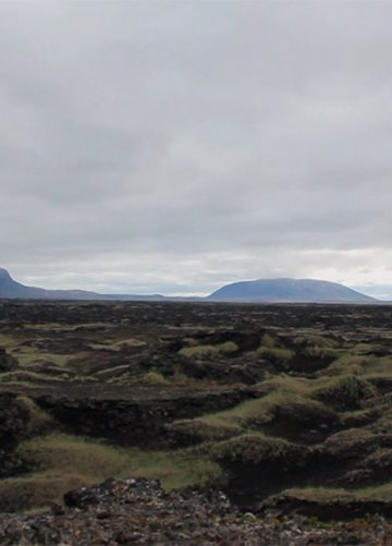 Iceland:The Land of Fire & Ice