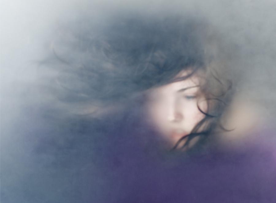 Underwater by Erin Mulvehill