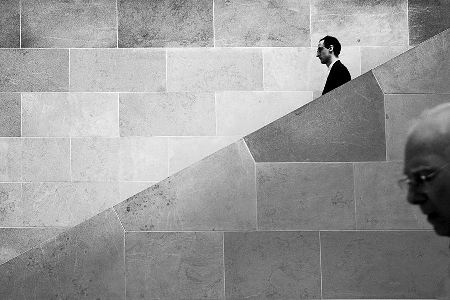 Aleksandra Lekovic : Between the lines