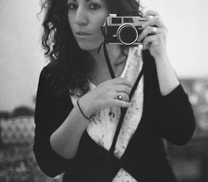 Five minutes with Dina Oganova