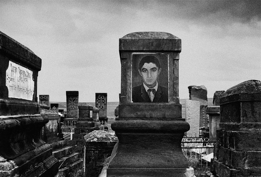 Monzoni_Wounded Armenia_01