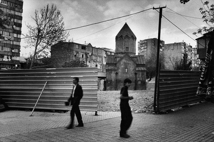 Armenia, il primo genocidio del XX secolo