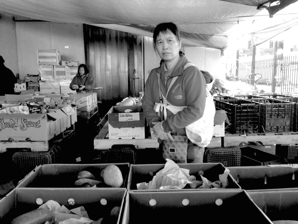 Woman at Market_2014