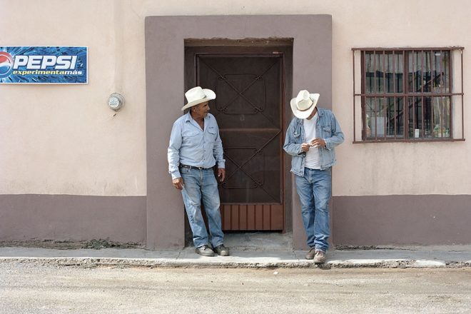 Yo No Hablo Español by Christopher Morris