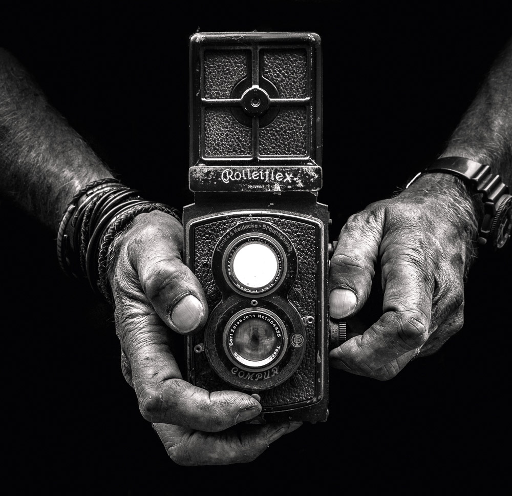 THE BEST BLACK & WHITE PHOTOGRAPHERS