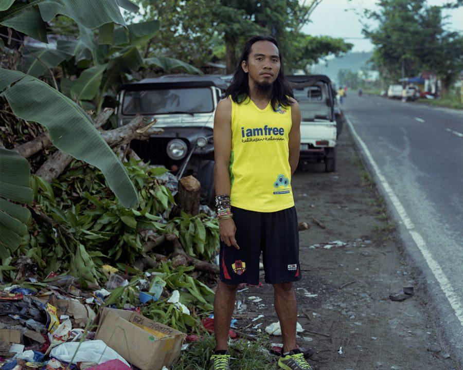 Tacloban: Two Months after Typhoon Yolanda – Roland Nagy