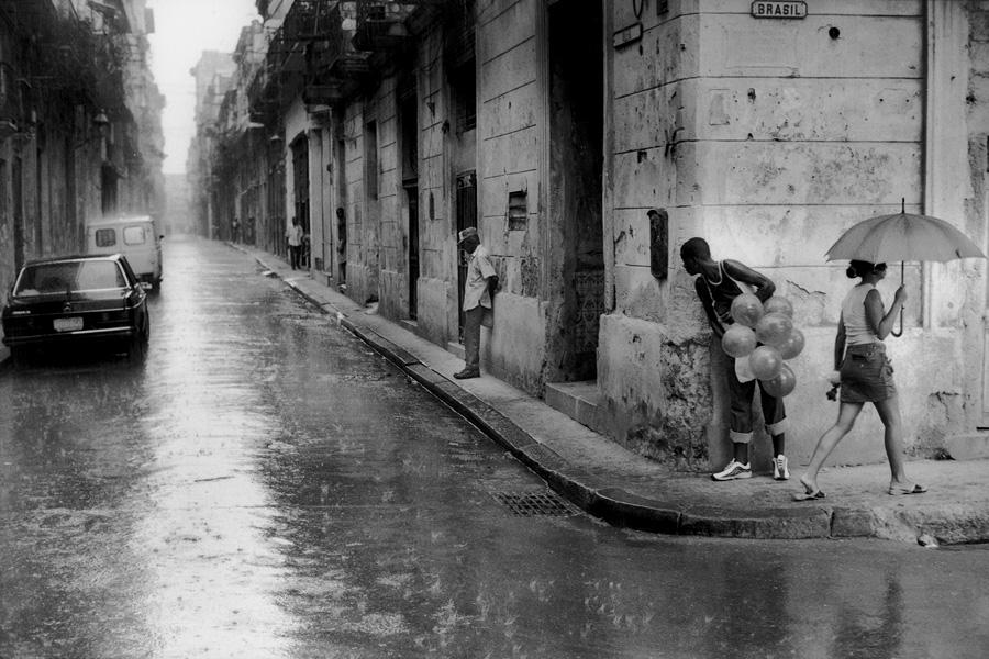 Cuba by Igor Askarov