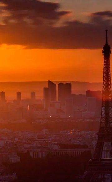 J´adore Paris