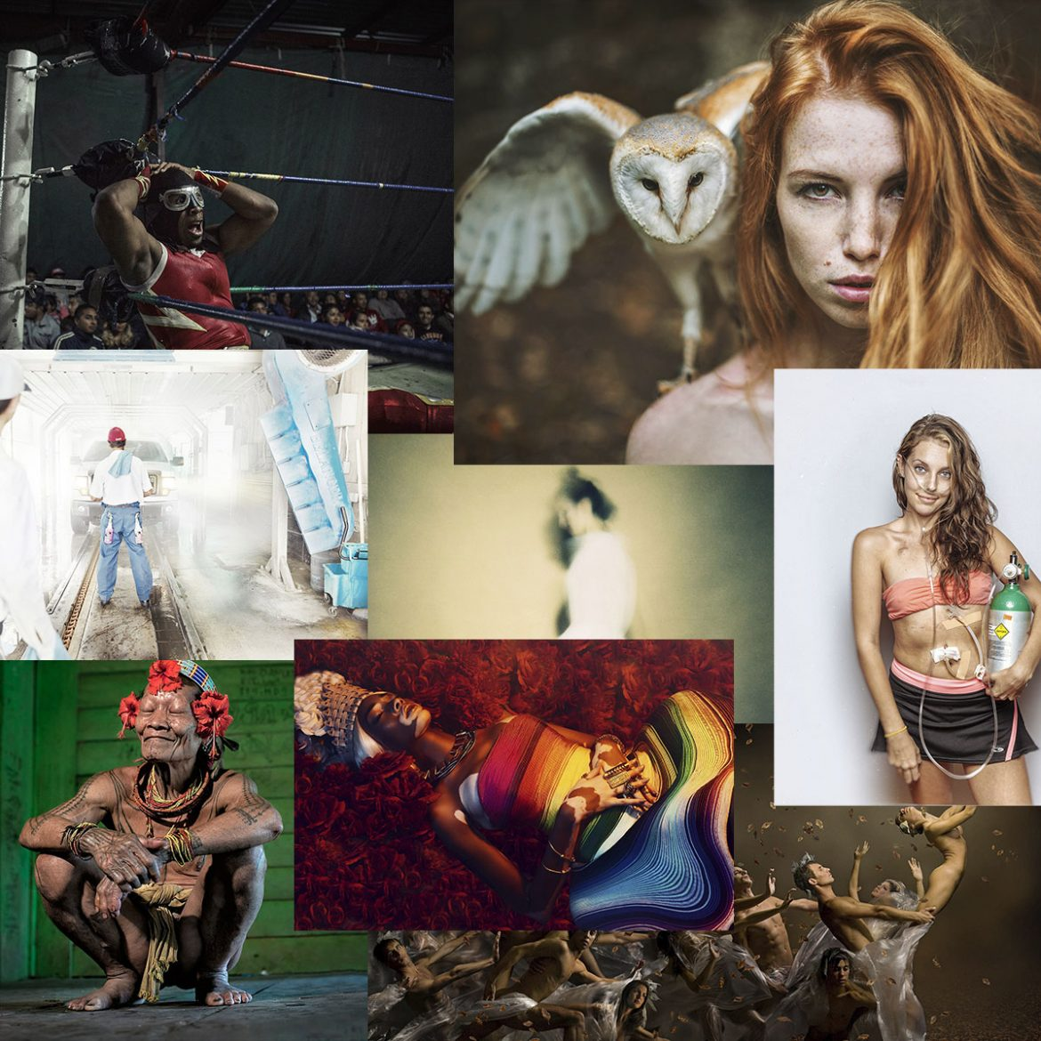 COLOR PHOTOGRAPHY AWARDS 2017 | WINNERS AND FINALISTS
