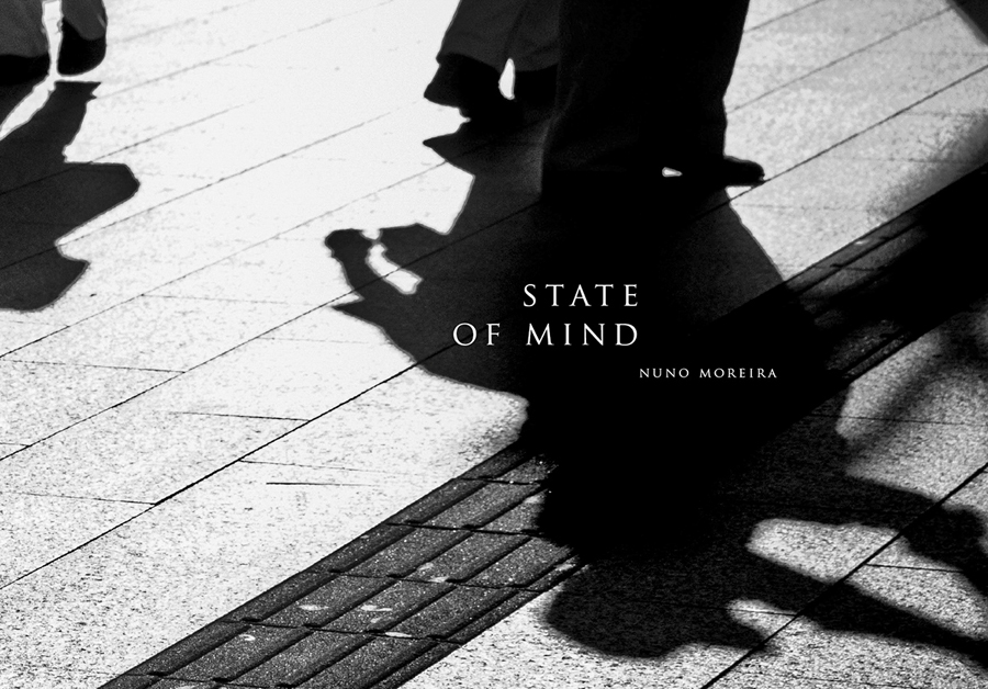 State of mind by Nuno Moreira