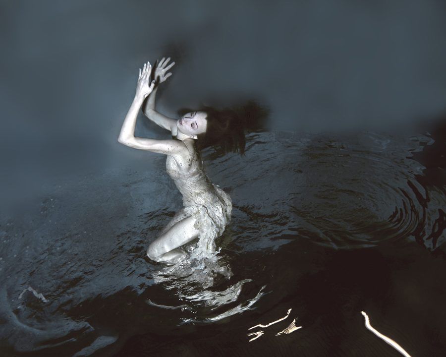 The photography of Gabriele Viertel