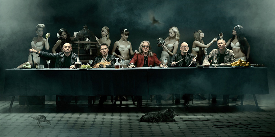 Last_Supper_by.SzymonKobusinski