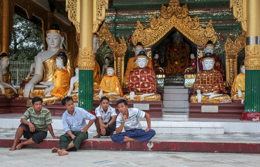 Myanmar-Colin 17