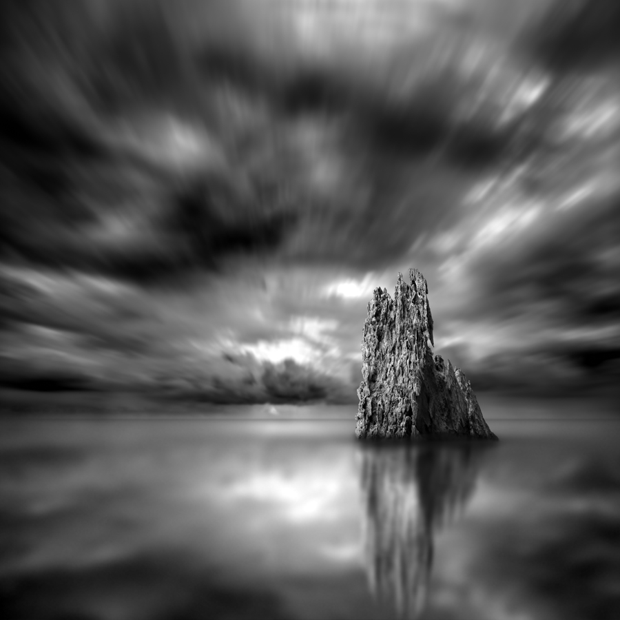 Waterscapes I (4)