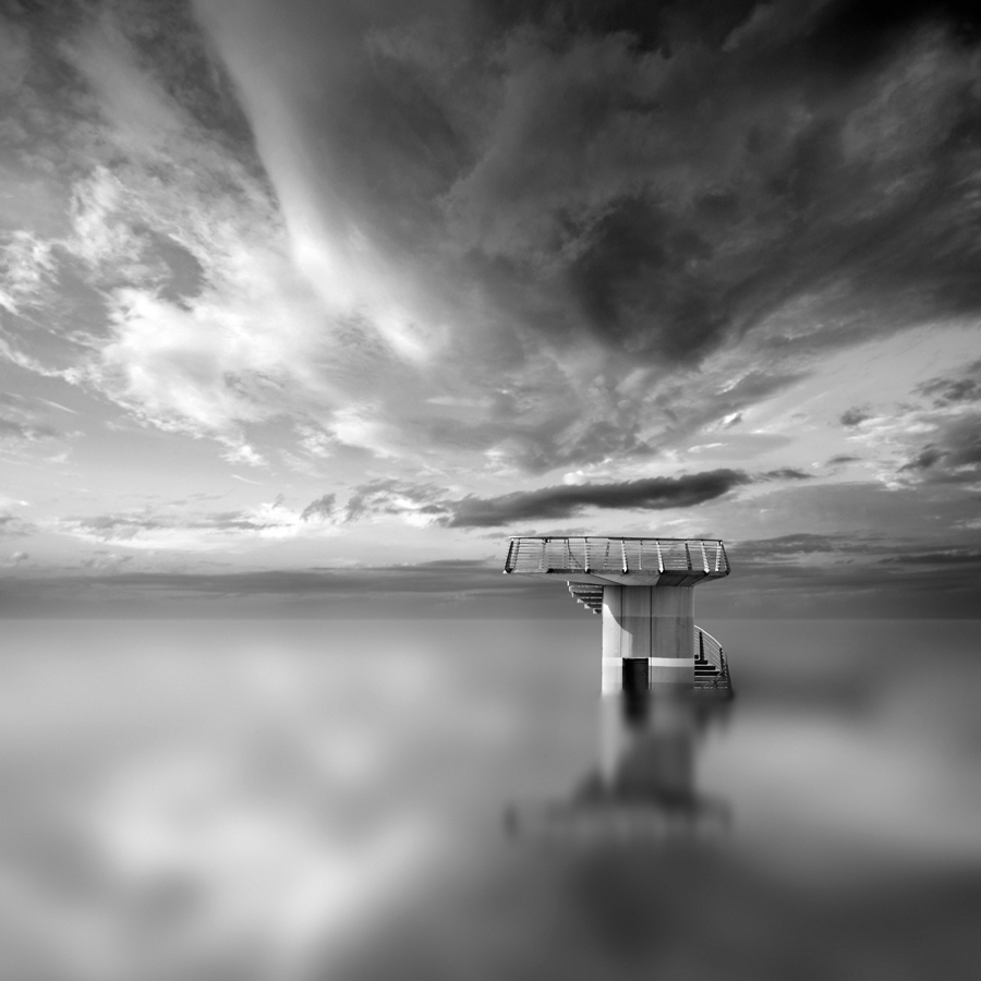 Waterscapes I (8)
