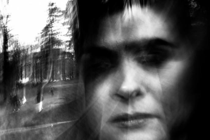 Phantomcity by Mirko Arganese
