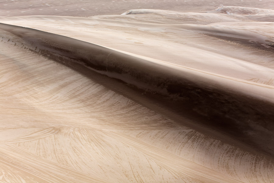 Sandscape by David Gardner