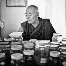 Tibetan Medicine Victoria Knobloch