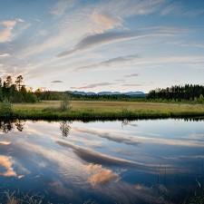 Silent River Mikael Ackelman