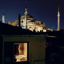Istambul 2010 Floriane de Lassée