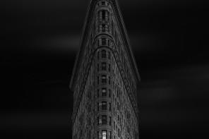 Dark City by Arnaud Bertrande