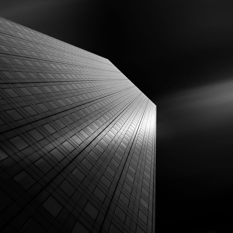 Light in a night
