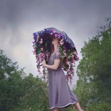 Perennial Parasol Sarah Allegra