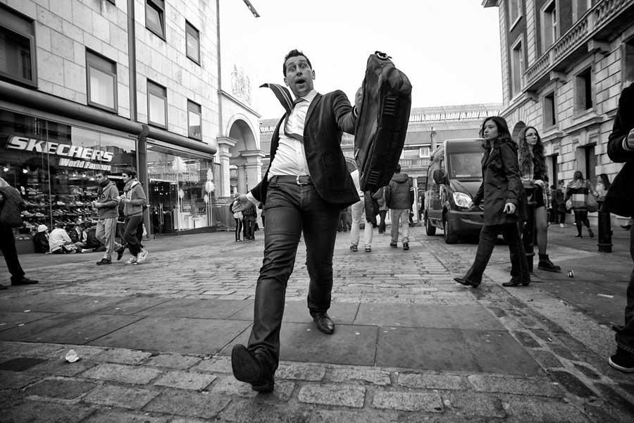 Joseph Atwere / Street Photographers