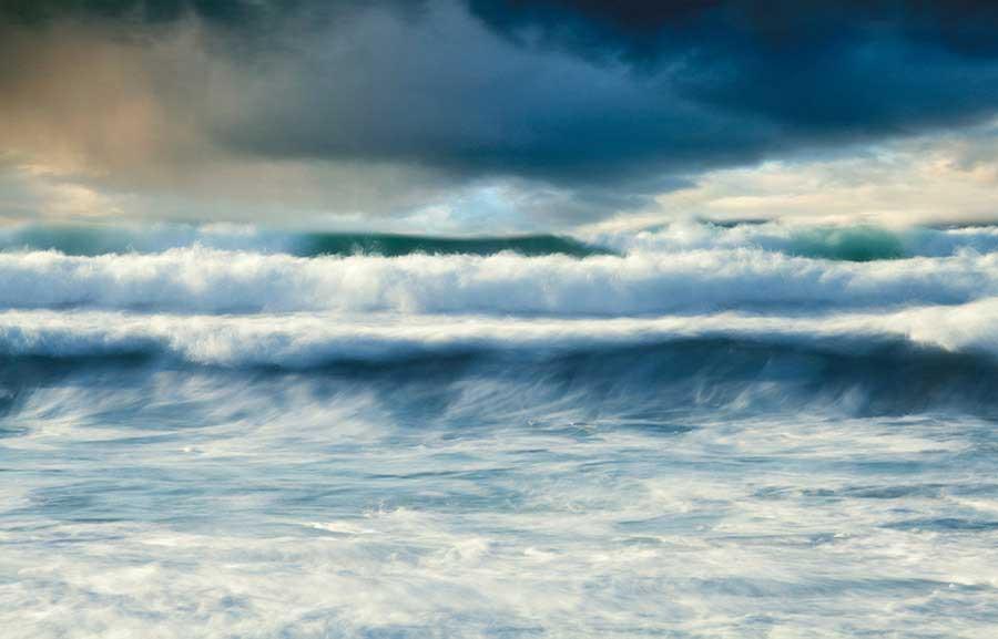 Hebridean Sea III