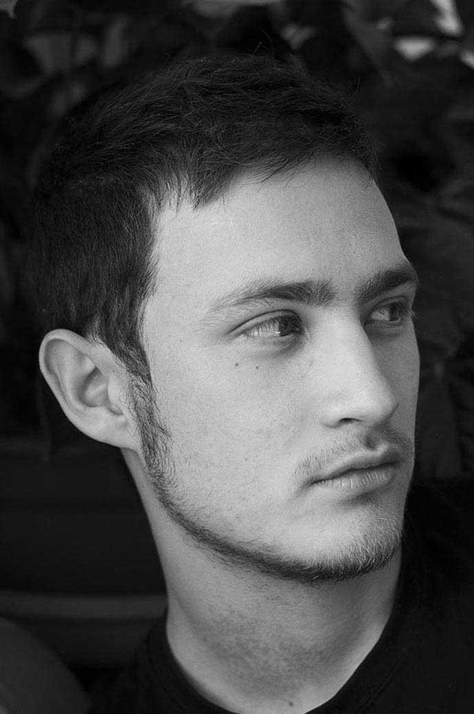 Adrien Tache