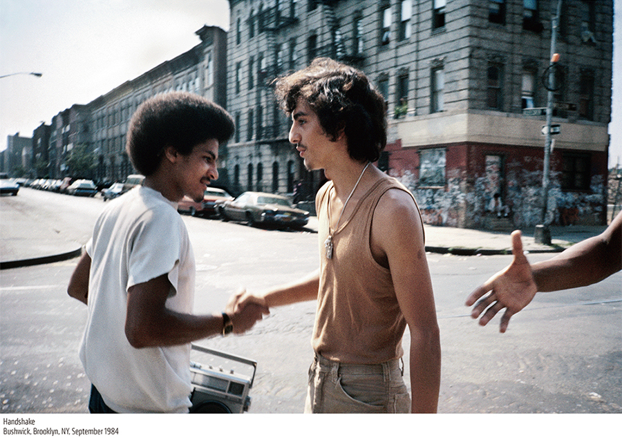 Meryl Meisler : NYC in the late 1970s and early 80s