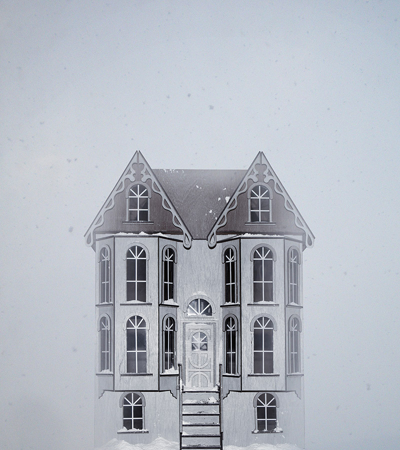 1-Snow day Francesco Romoli