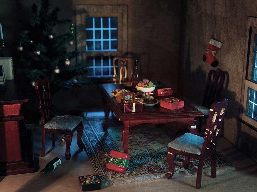 12-A Christmas tale