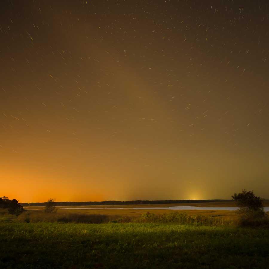 15_B.Avakian_A Cape Cod Night Bob Avakian