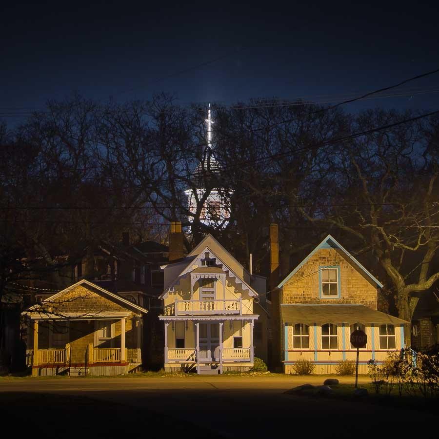 21_B.Avakian_Three Little Houses Bob Avakian