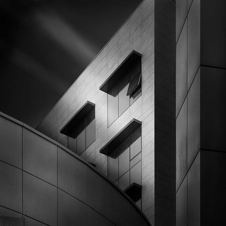 Kerstin_Arnemann_Musical architecture II