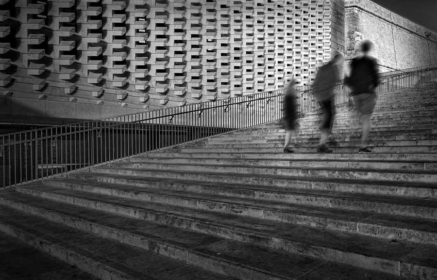 Kerstin_Arnemann_Soul of the City II