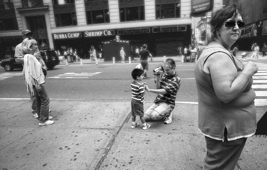 003 Urban photography / John Aaron