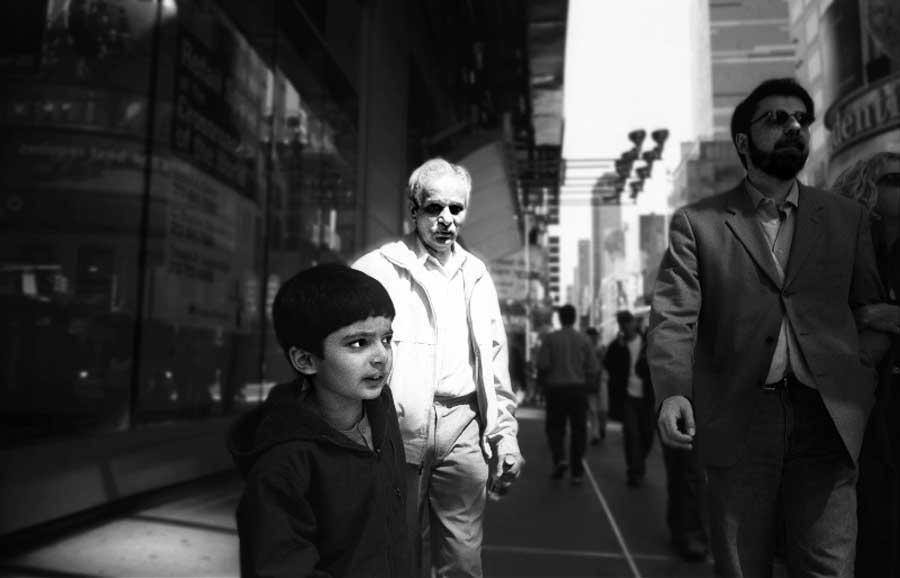 012 Urban photography / John Aaron