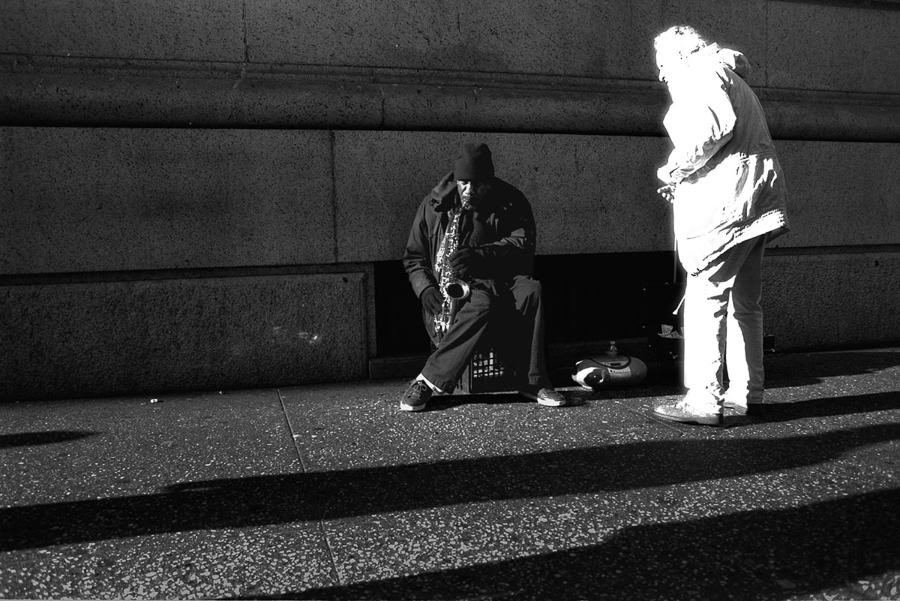 013 Urban photography / John Aaron