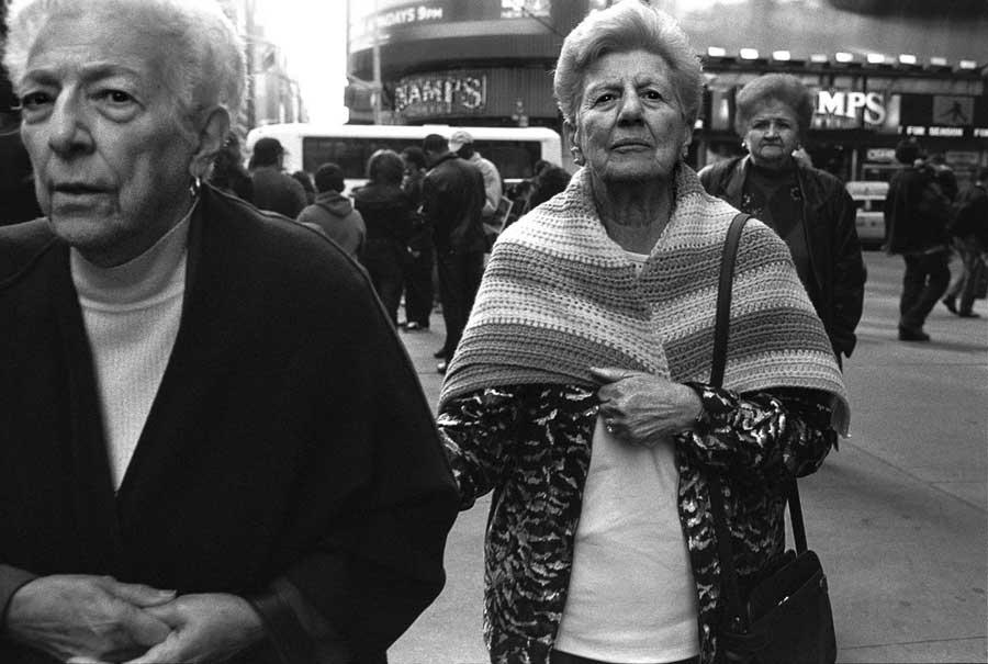 014 Urban photography / John Aaron