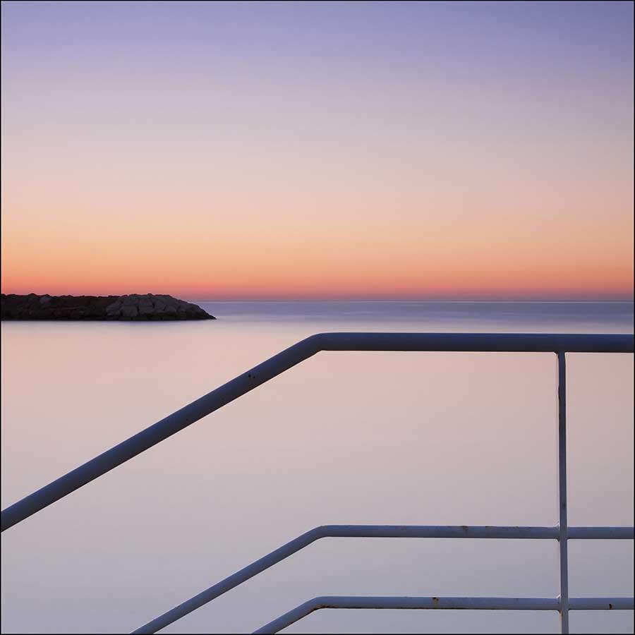 Seascape : Michel Lecocq 01LECOCQ