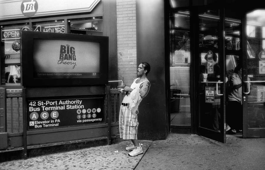 036 Urban photography / John Aaron