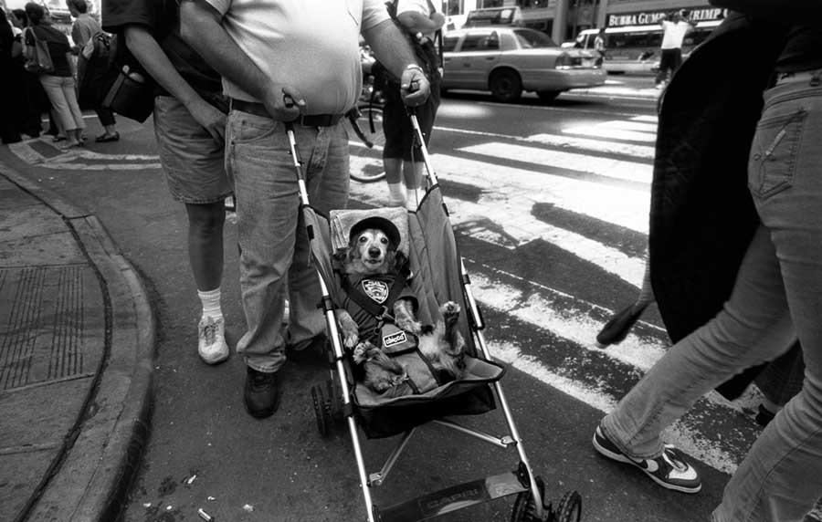 06 Urban photography / John Aaron