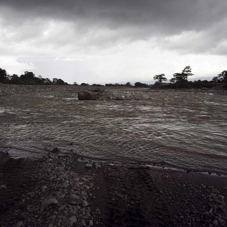 11-HaiZhang_Awaing the Rain
