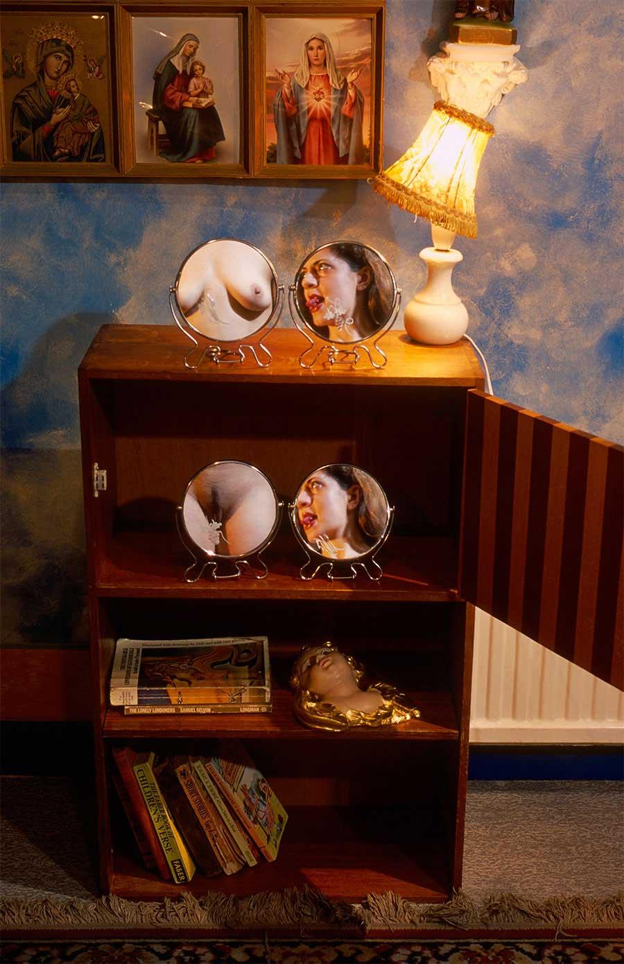 1 Nude Photography / Alva Bernadine