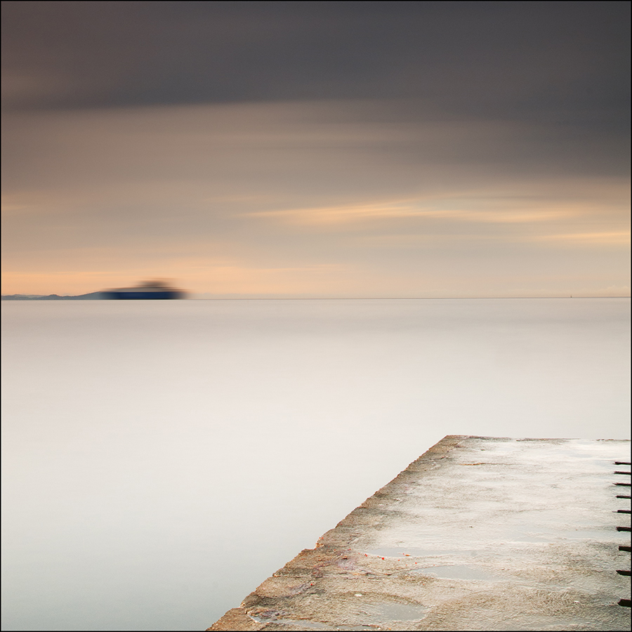 Seascape : Michel Lecocq 14LECOCQ