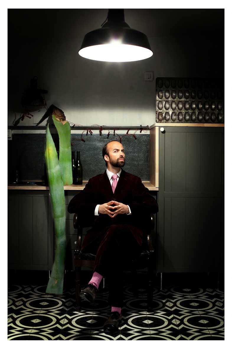 15 Portraits photography - Jean Bastien Lagrange