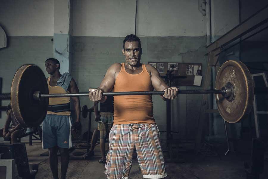 15 Body Culture / Francisco Alcalá